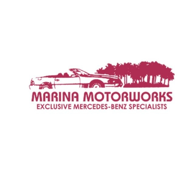 Marina Motorworks