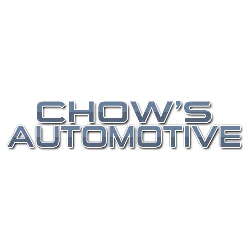 Chow's Automotive Inc