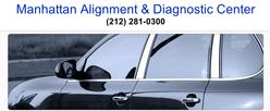 Manhattan Alignment & Diagnostic Center