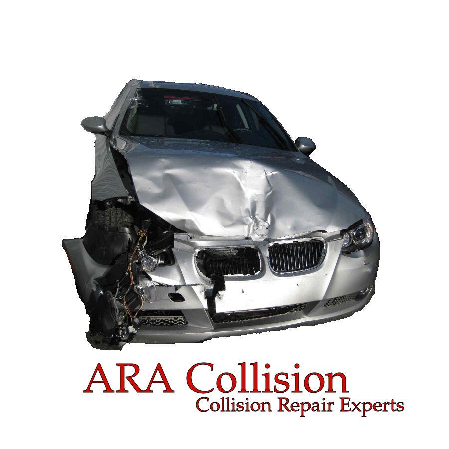 ARA Collision