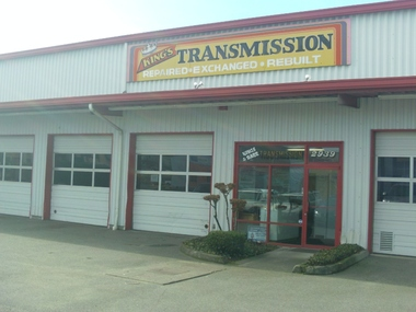 Kings Transmission