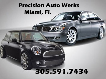 Precision Auto Werks