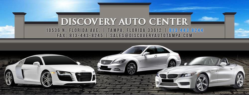 Discovery Auto Center LLC