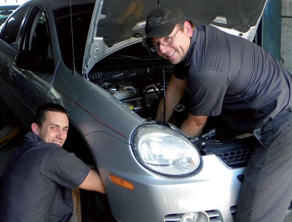 Bay Area Automotive Services
