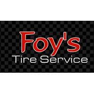 Foy's Tire Service