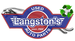 Langston's Used Jaguar Parts