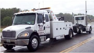 B&D Towing & Recovery