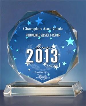 Champion Auto Clinic
