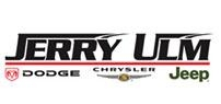Jerry Ulm Dodge Chrysler Jeep Ram