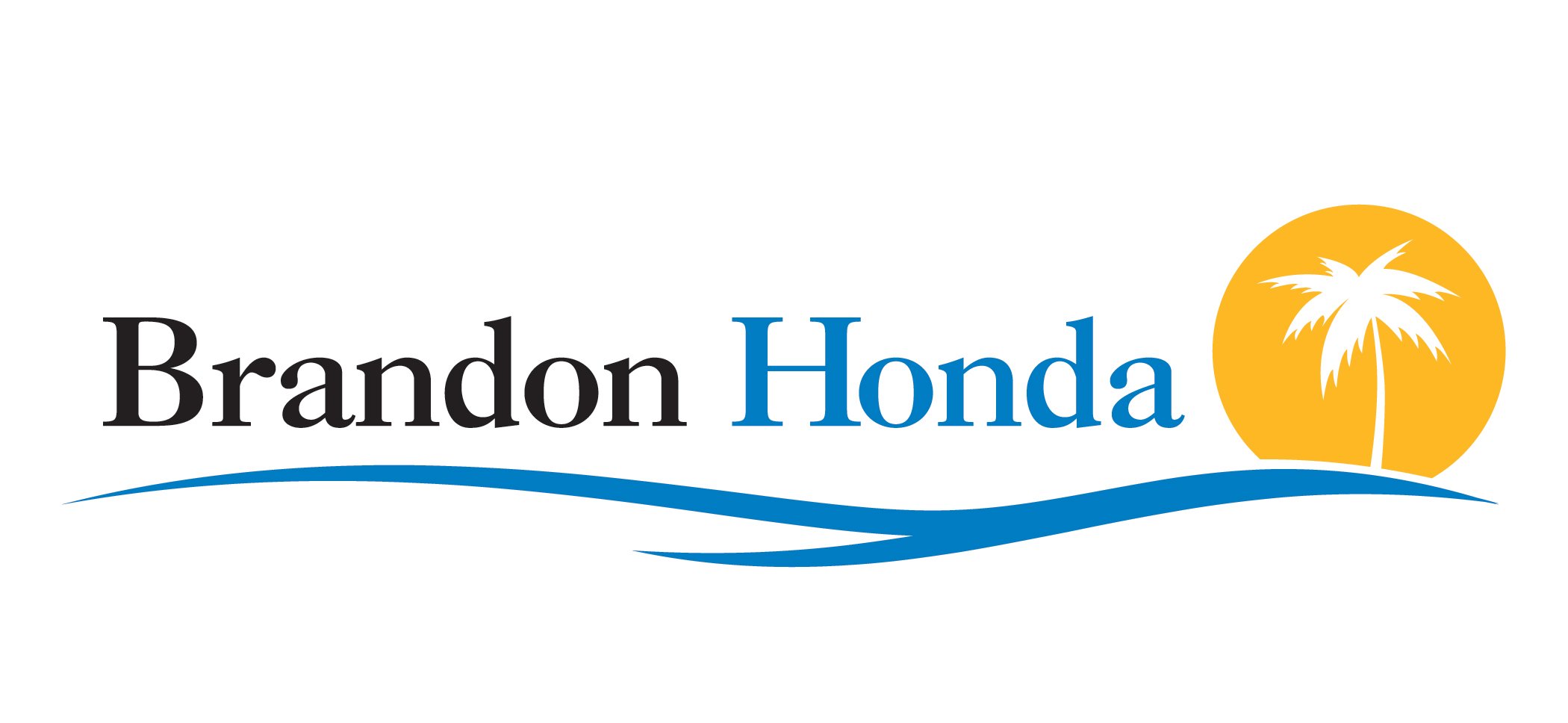 Brandon Honda
