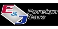 E & J Foreign Cars Ltd