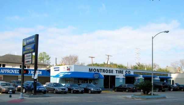 Montrose Automotive Center