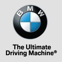 Electric Charging Station - BMW N HOUSTON